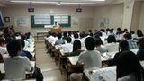 オープンキャンパス・新、半日体験入学