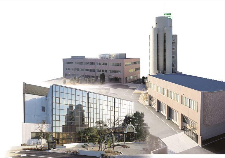 マロニエ医療福祉専門学校画像