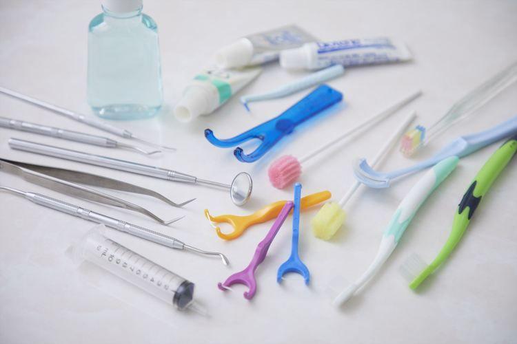 小山歯科衛生士専門学校画像