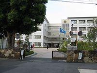 膳所高等学校