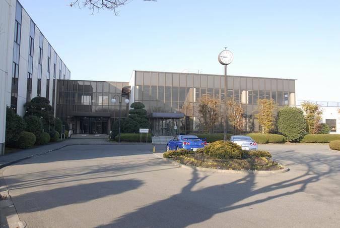 専門学校日産栃木自動車大学校