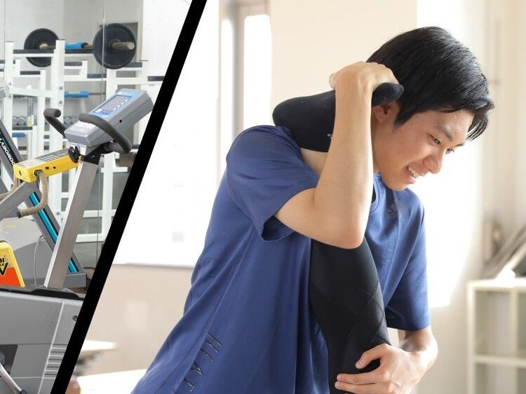 中央スポーツ医療専門学校画像