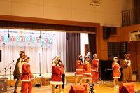 クリスマス会(オープンキャンパス)