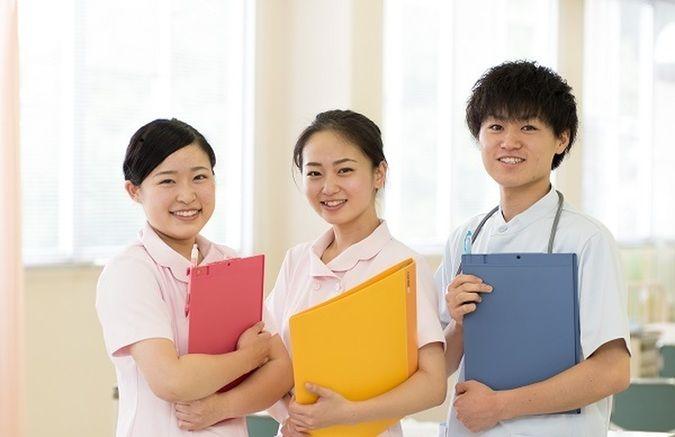 東群馬看護専門学校