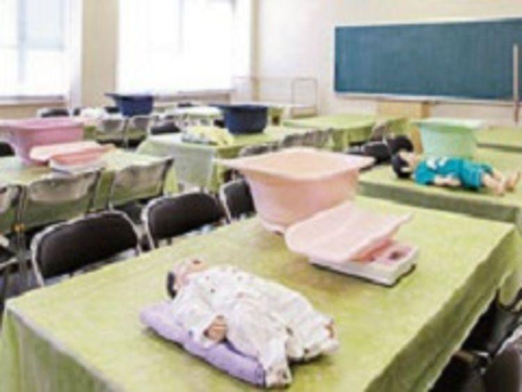 大泉保育福祉専門学校画像