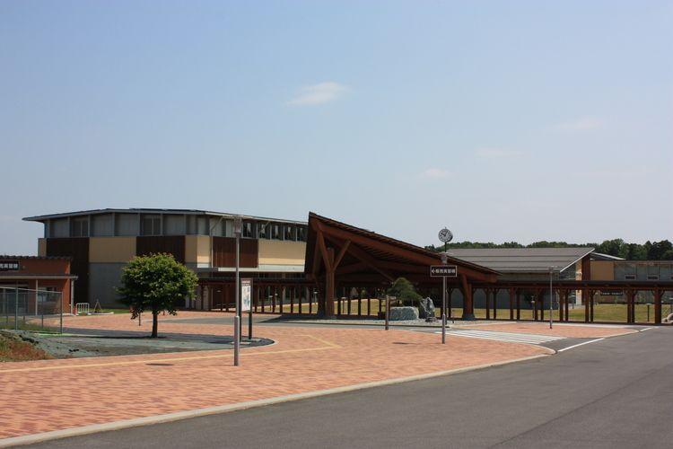 埼玉県農業大学校画像