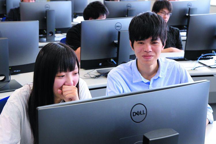 東京IT会計公務員専門学校大宮校画像