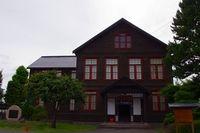 弘前高等学校