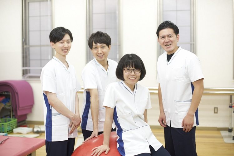 埼玉医療福祉専門学校画像