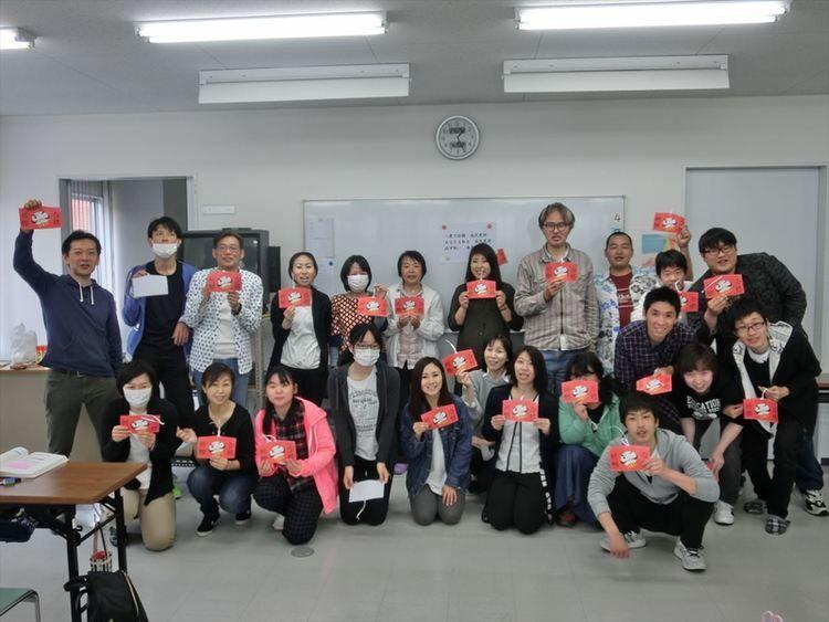 吉川福祉専門学校画像