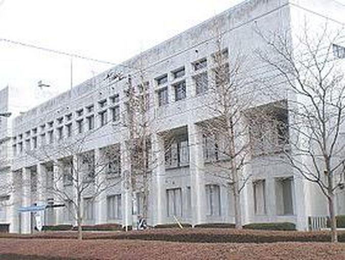松戸市立総合医療センター附属看護専門学校