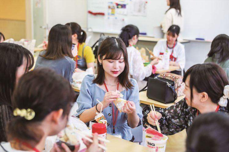 千葉ビューティー&ブライダル専門学校画像