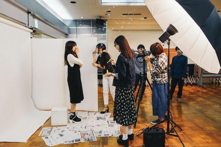 千葉デザイナー学院画像