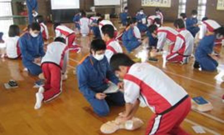 国際医療福祉専門学校画像