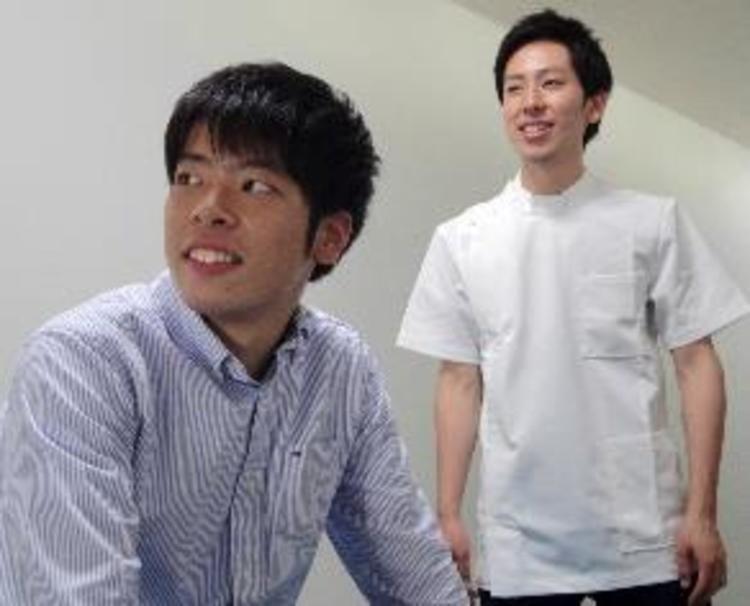 専門学校藤リハビリテーション学院画像