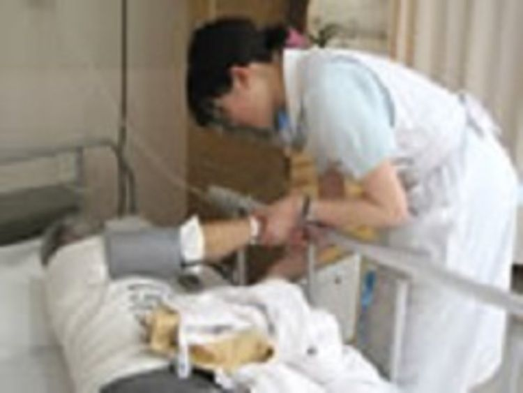 亀田医療技術専門学校画像