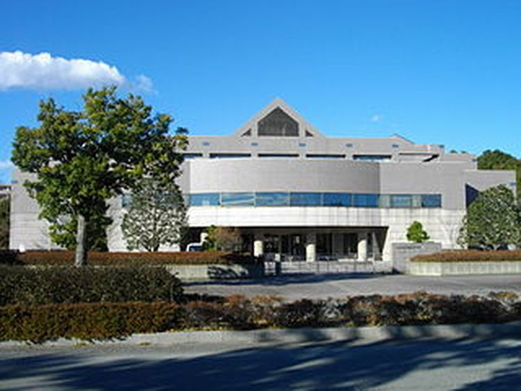 日本医科大学看護専門学校画像