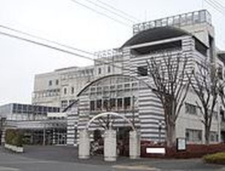 北多摩看護専門学校画像