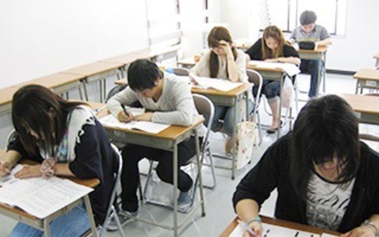 東京商科・法科学院専門学校画像