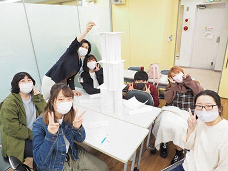専門学校お茶の水スクール・オブ・ビジネス画像