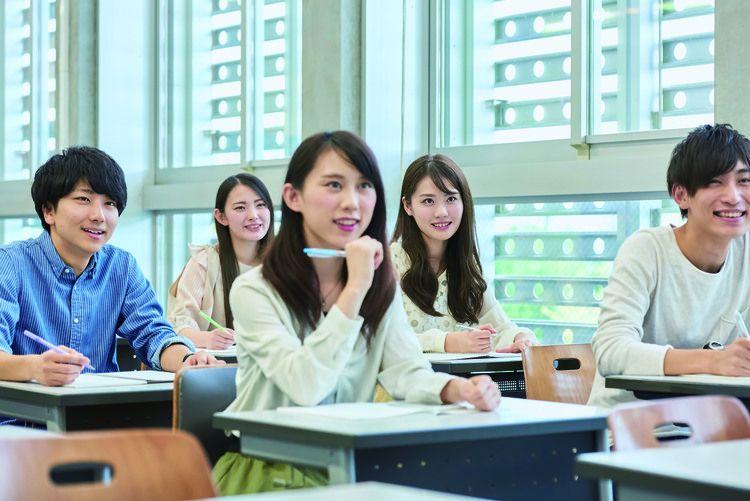 大原簿記学校画像