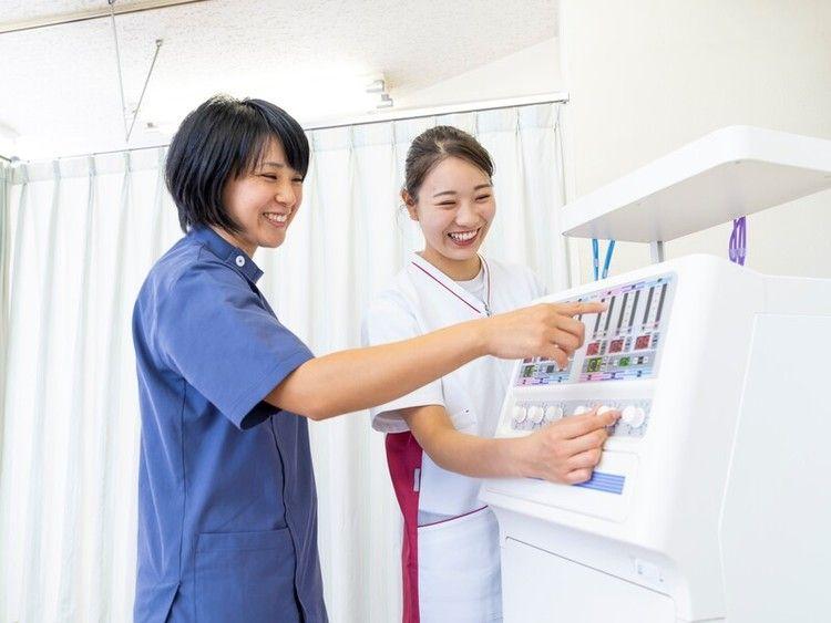 東京医療専門学校画像