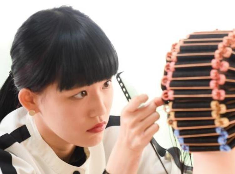 高山美容専門学校画像