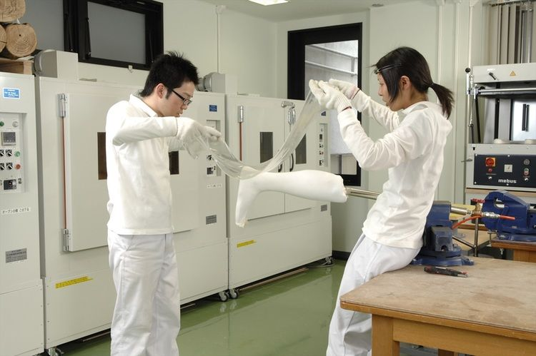 西武学園医学技術専門学校 東京新宿校画像
