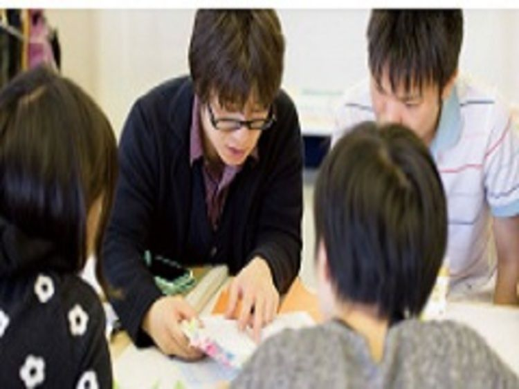 日本福祉教育専門学校画像