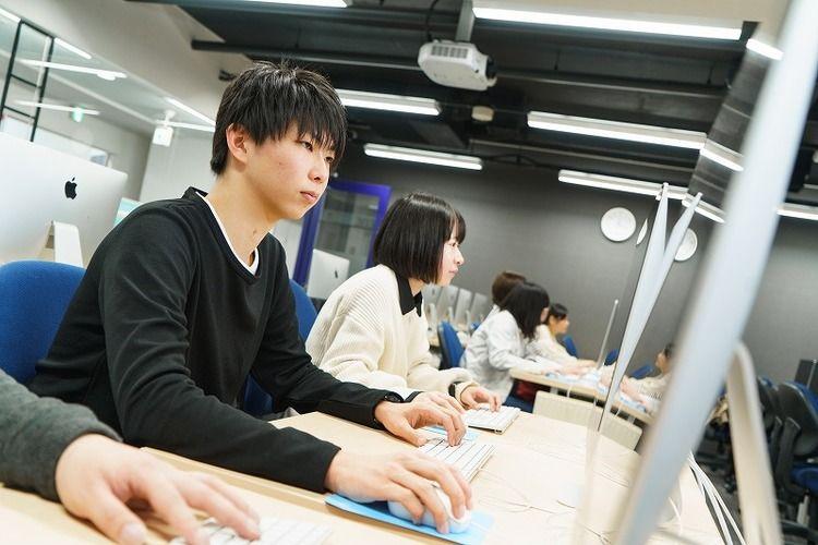 東京デザインテクノロジーセンター専門学校画像