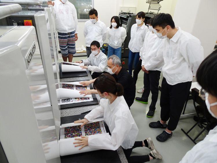 日本プリンティングアカデミー画像