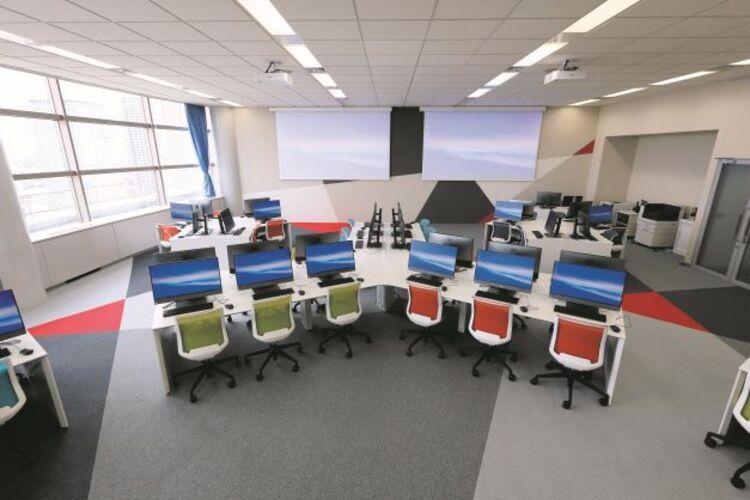 東京ITプログラミング&会計専門学校画像