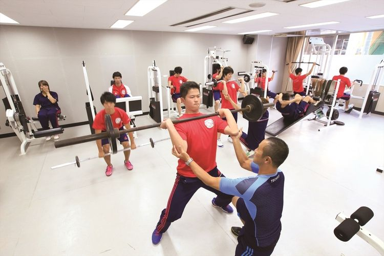 専門学校日本鉄道&スポーツビジネスカレッジ21画像