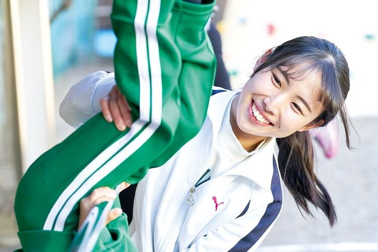 東京YMCA社会体育・保育専門学校画像