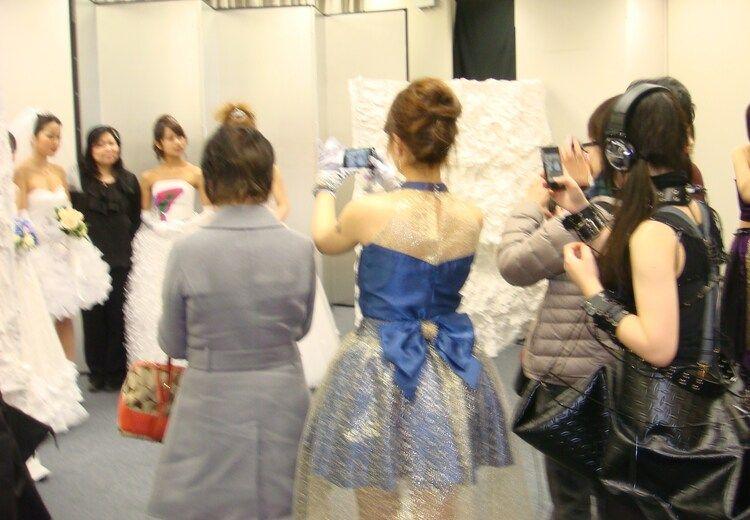 東京服装文化学院画像