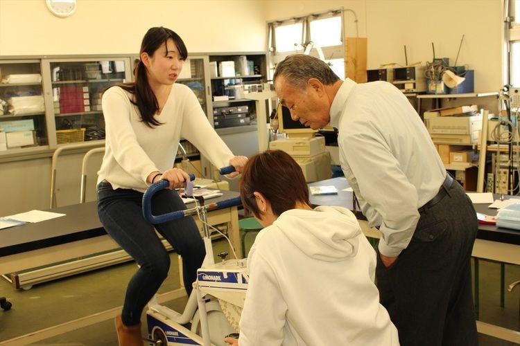 東京健康科学専門学校画像