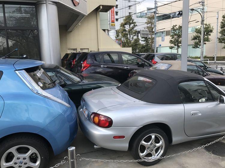 東京工科自動車大学校 品川校画像