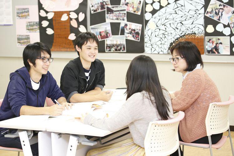 品川介護福祉専門学校画像