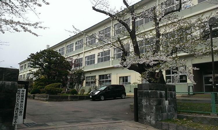 弘前中央高等学校画像