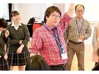 神奈川県高校生対象特別企画 保育園 1・2 歳園児と遊ぼう♪