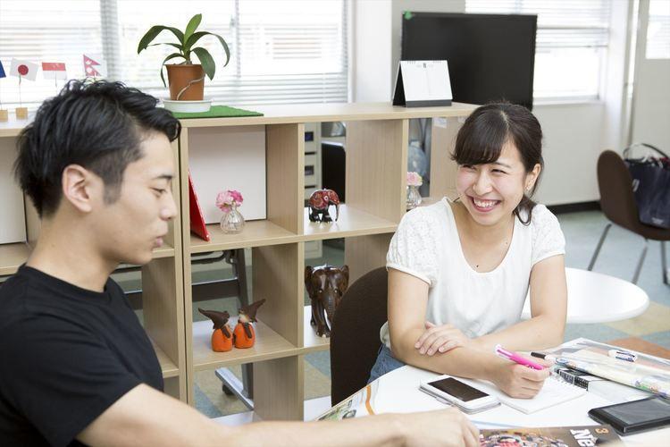 ヨークグローバルビジネスアカデミー専門学校画像