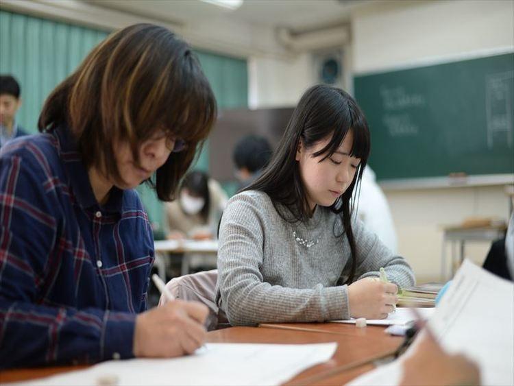 世田谷福祉専門学校画像