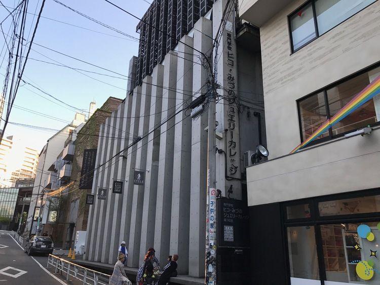 専門学校ヒコ・みづのジュエリーカレッジ画像