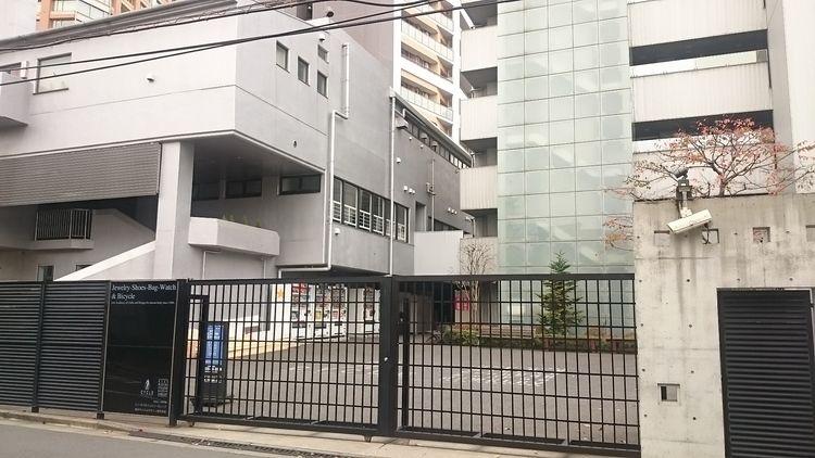東京サイクルデザイン専門学校画像