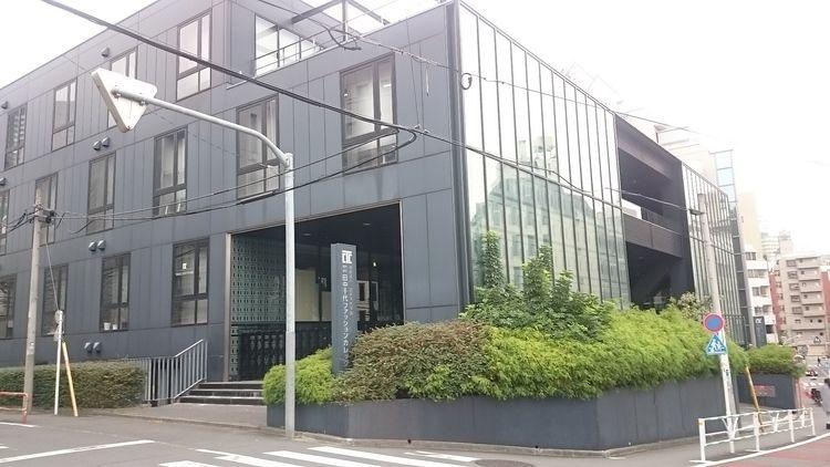 渋谷ファッション&アート専門学校画像