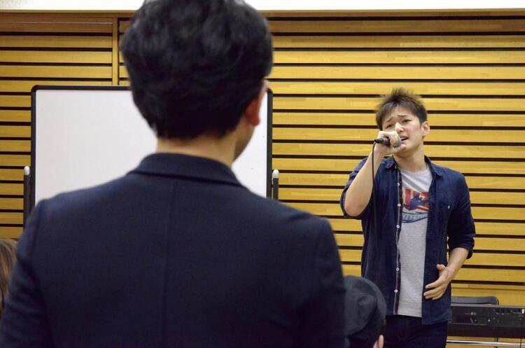 東京ダンス・俳優&舞台芸術専門学校画像