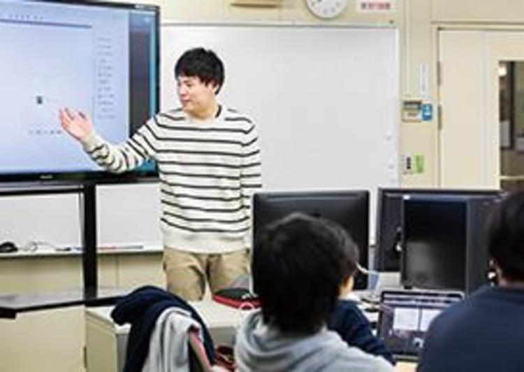 専門学校日本デザイナー学院画像