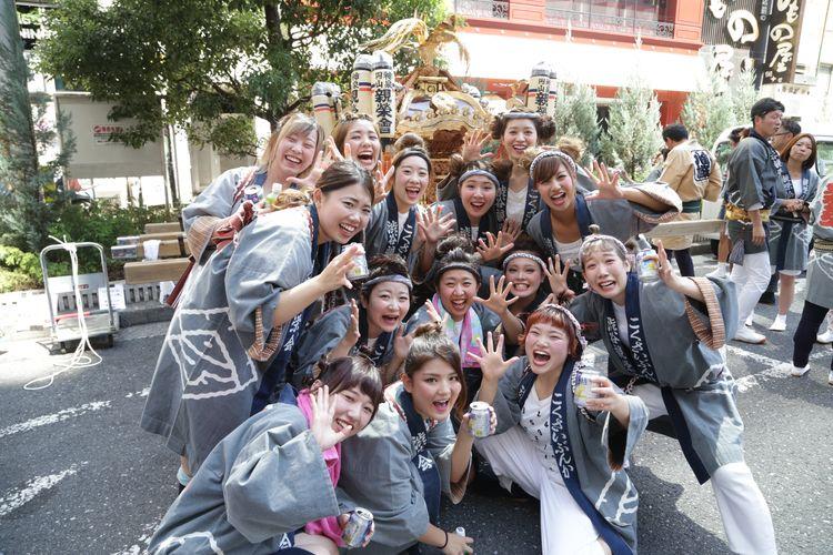 国際文化理容美容専門学校渋谷校画像