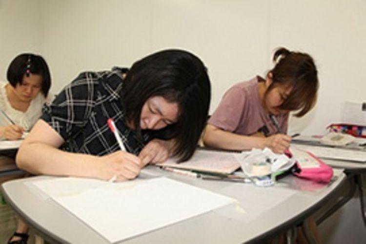 東京デザイン専門学校画像