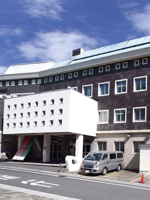 日本デザイン福祉専門学校